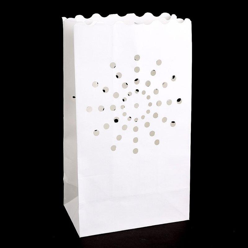 Popular Paper Bag Luminaries Buy Cheap Paper Bag Luminaries lots
