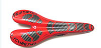 Special Sales 2014 Cyclingking Carbon Seat Saddle Time San Marco Super Light Factory Road Mountain Bike