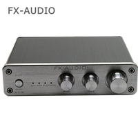 FX Audio XL 2.1BL TPA3116 High Power 2.1 Channel Bluetooth 4.0 Digital Audio Subwoofer Amplifier Input RCA/AUX/BT 50W*2+100W