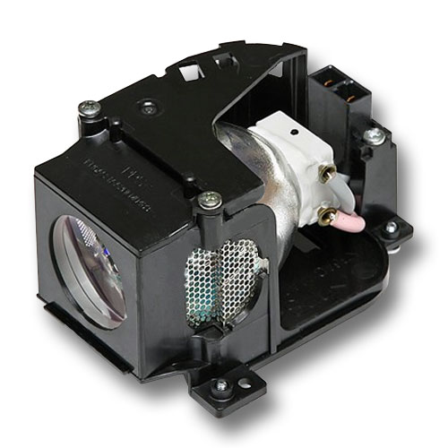 Compatible Projector lamp for EIKI POA-LMP122/610 340 0341/LC-XB21B poa lmp129 for eiki lc xd25 projector lamp with housing