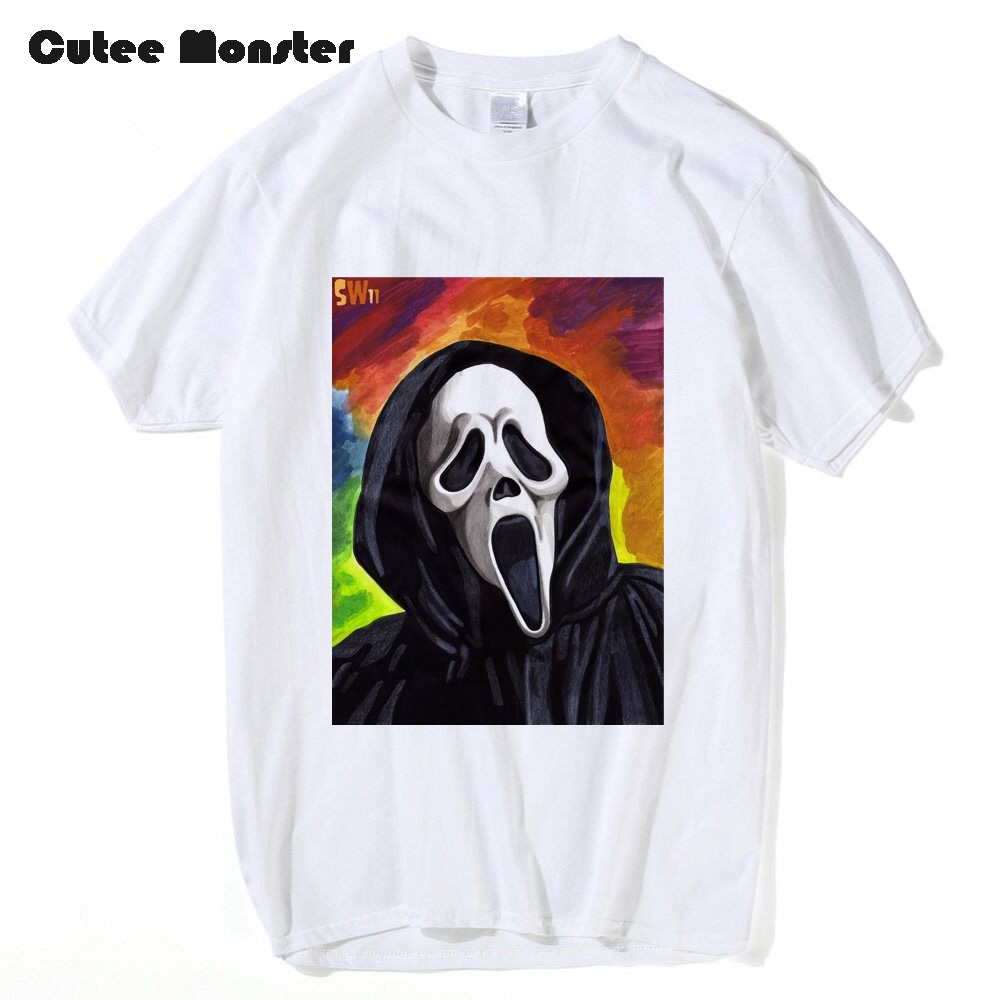 Popular Ghostface Mask-Buy Cheap Ghostface Mask lots from China ...