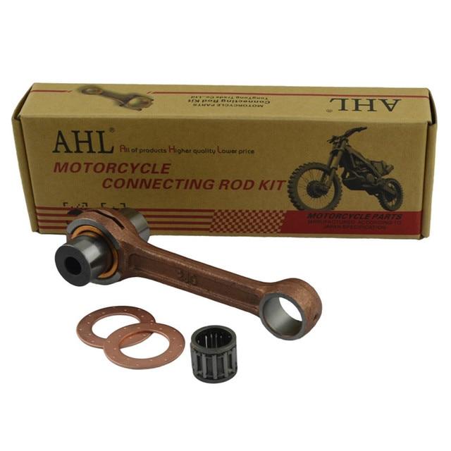 Motorcycle Engine Parts Connecting Rod CRANK ROD Conrod Kit for YAMAHA YZ80 YZ 80 1993-2001 YZ85 85 2002-2013 KTM 85SX 2013-2015