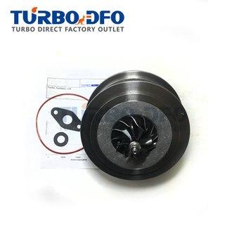 Garrett GTB1749VK 786880 turbo ตลับหมึก Balanced สำหรับ Ford Transit 155 HP 144 Kw 2.2 TDCi Duratorq Euro5 - turbine core ใหม่ CHRA