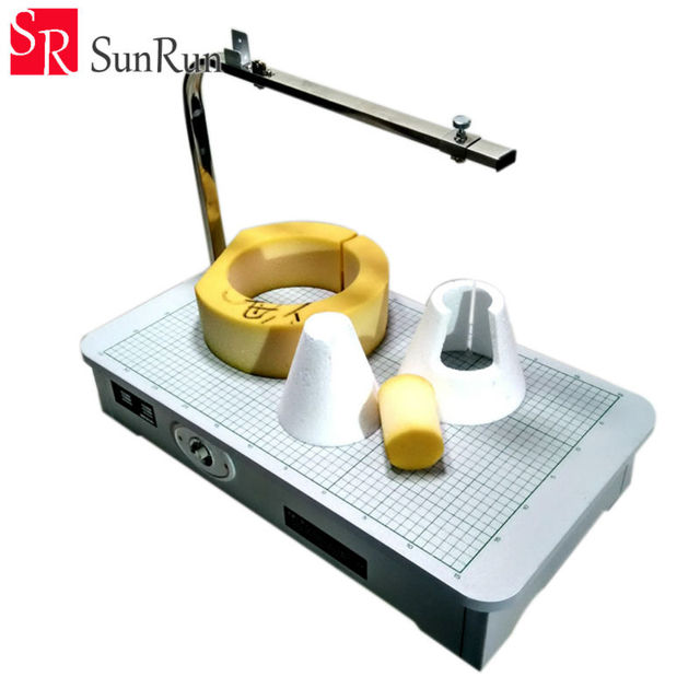 Desktops S603 foam cutting machine heating wire A fuser sponges ...