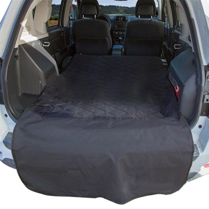 Universal Pet Car Trunk Mat Vehicle Seat Cover Nonslip
