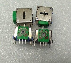 Быстрая бесплатная доставка, 20 шт./лот, джойстик с потенциометром 3D16MM-B10K, автоматические односторонние джойстики