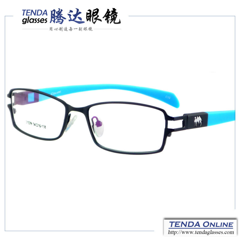 Change Glasses Frame Color : Aliexpress.com : Buy Retailing Fashion Designer Metal TR90 ...