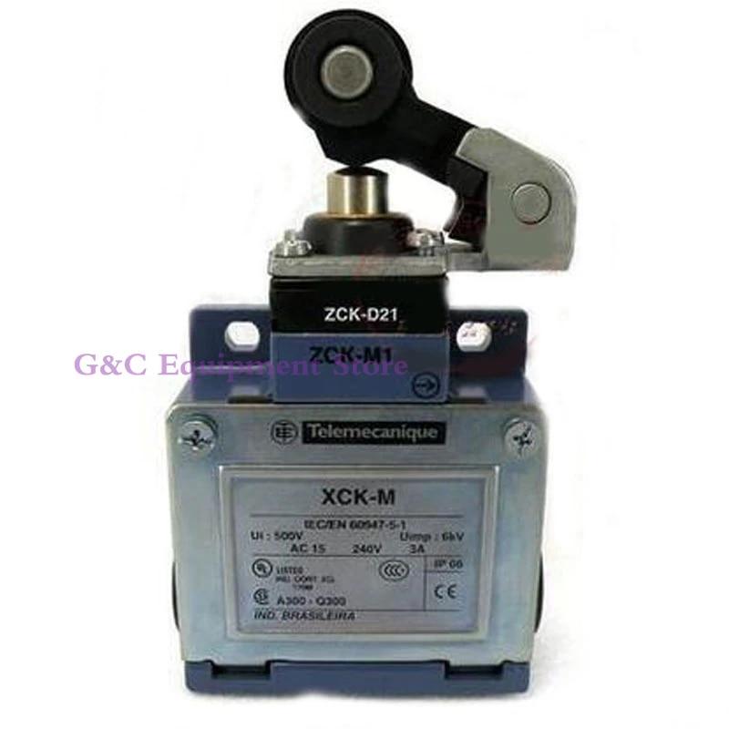Xck M121 Telemecanique