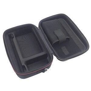 Image 2 - Saco de armazenamento de viagem para nintendoswitch interruptor nintendoswitch console escudo durável caso nitendo para ns interruptor acessórios saco de proteção