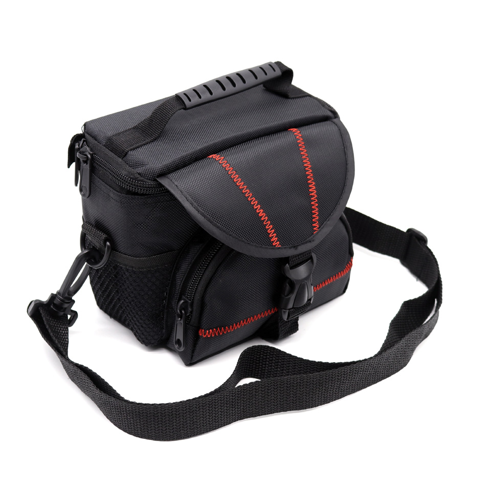 Digital Camera Bag Case For Samsung NX2000 NX3000 NX3000 NX1100 NX1000 NX100 NX300 NX500 ...