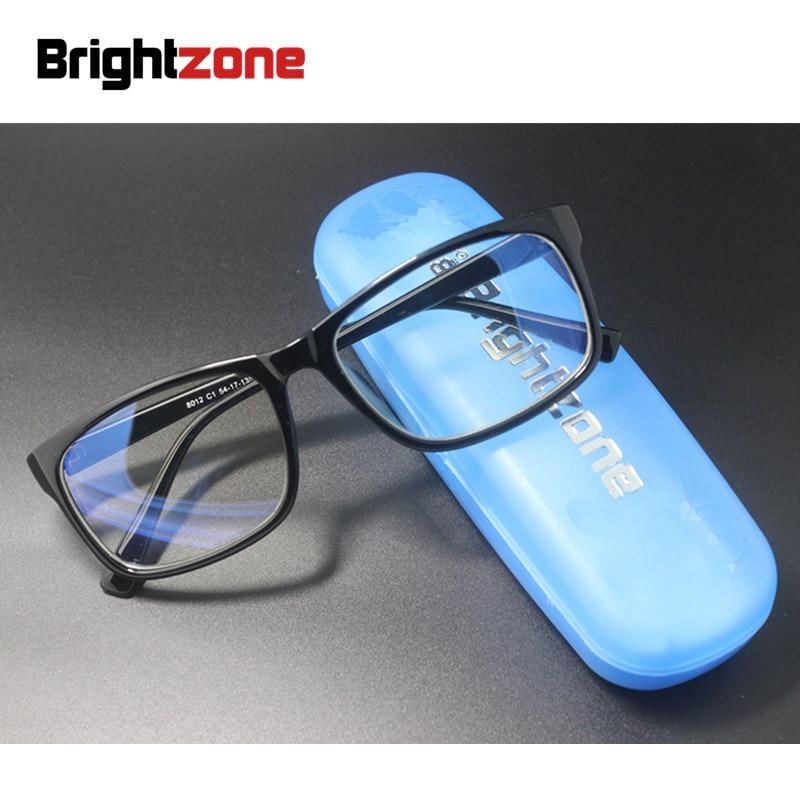 Anti Blå Lysblokkeringsfilter Reduserer Digital Øyestrøm Klar - Klær tilbehør - Bilde 2