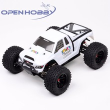 Graupner RC Cars 1 : 10 High Speed Radio Remote Control RC RTR Truck Racing Car ElectricPower 4wd Christmas Birthday Gift