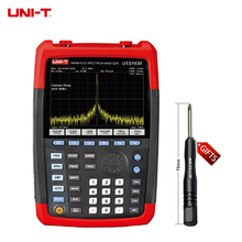 UTS1030 Handheld Spectrum Analyzer