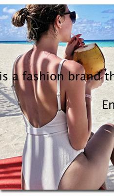 INGAGA, сексуальный цельный купальник на молнии, полосатый купальник, женская одежда для плавания с открытой спиной, монокини, спортивный купа... 67