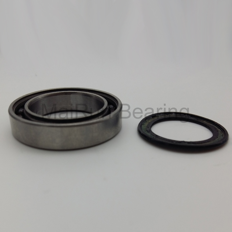 Hybrid 6902-2RS CB 6902 2rs  bike bearing HUB REPAIR BEARING HYBRID CERAMIC 61902 2RS CB 15*28*7mm 6902 2rs 15267 2rs 15 26 7mm 15267rs si3n4 hybrid ceramic wheel hub bearing