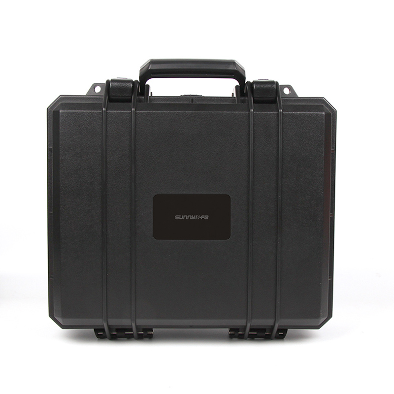 Mavic Air Drone Waterproof Safety Case Large Capacity Storage Suitcase Hard-shell Carrying Case For DJI MAVIC AIR pgytech explosion proof box for dji mavic pro suitcase travel transport portable storage case bag for dji mavic pro safebox