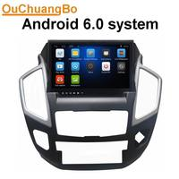 Ouchuangbo Android 6 0 Auto Radio For Dongfeng Fengshen AX7 2015 With Gps Wifi Mirror Link