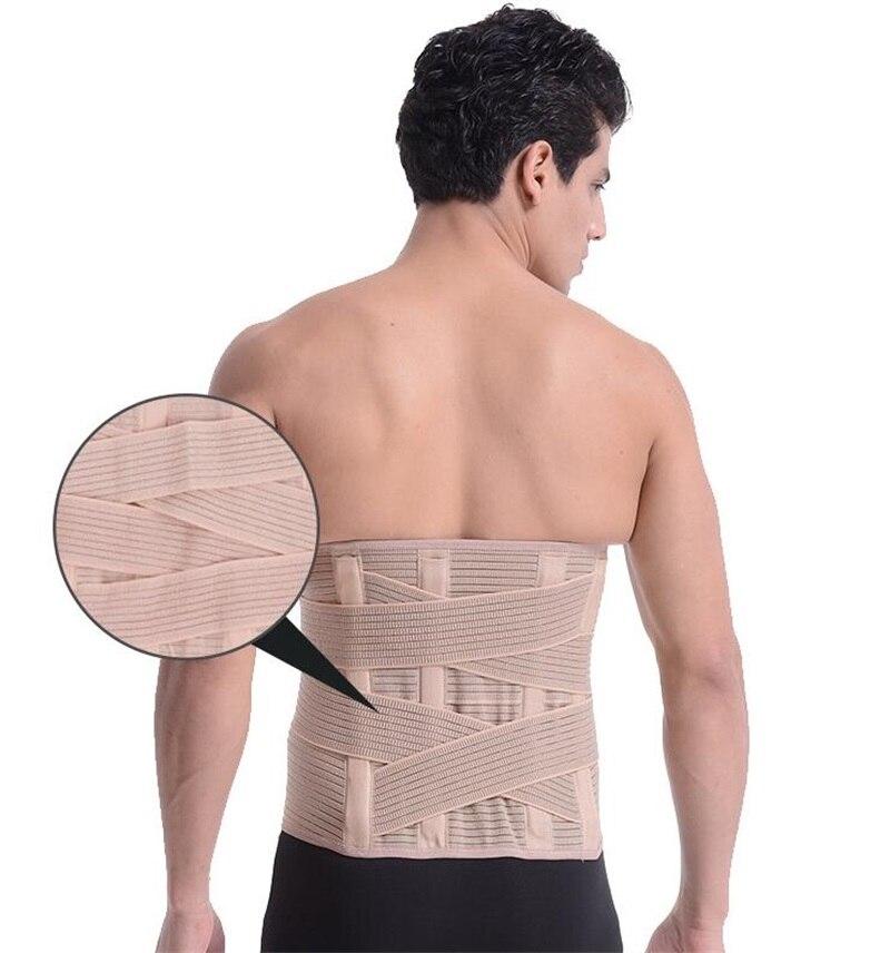 2018 femmes post-partum minceur perte de poids Corset Shaper ceinture body nouvelle taille dos soutien femmes formation Shaper ceinture - 6