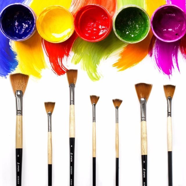 Acrylic Paint For Professional Artists