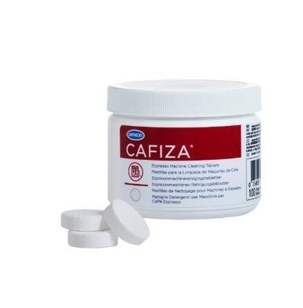 Urnex Cafiza1.2g x 12mm Espresso Machine Cleaning Tablets - 100PCSUrnex Cafiza1.2g x 12mm Espresso Machine Cleaning Tablets - 100PCS