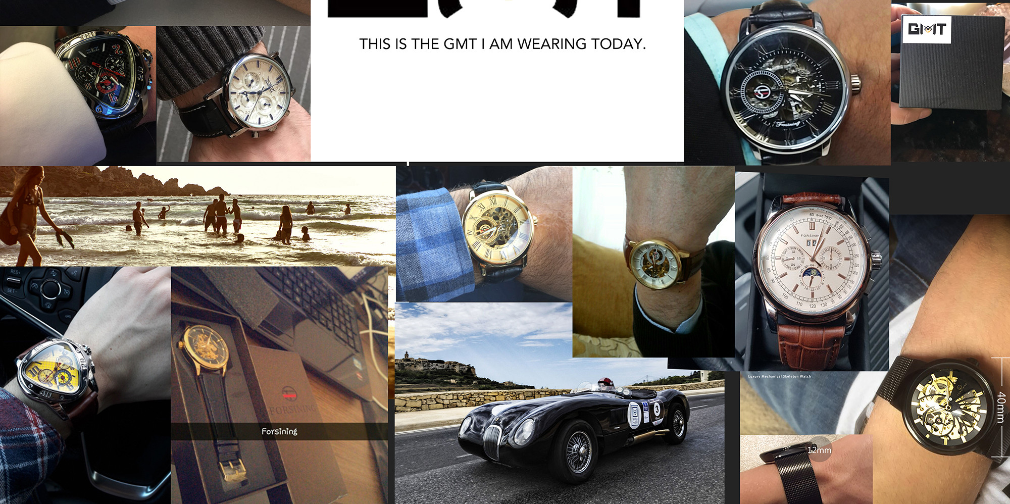 HTB1MnMDdzihSKJjy0Feq6zJtpXaT Winner Golden Watches Classic Rhinestone Clock Roman Analog Male Skeleton Clocks Automatic Mechanical Stainless Steel Band Watch