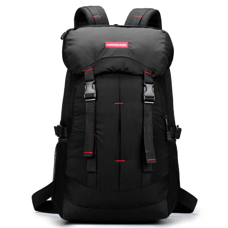 2019 Unisex Men Backpack Travel Pack Waterproof Sports Bag Pack Outdoor Mountaineering Hiking Climbing Camping Backpack For Male