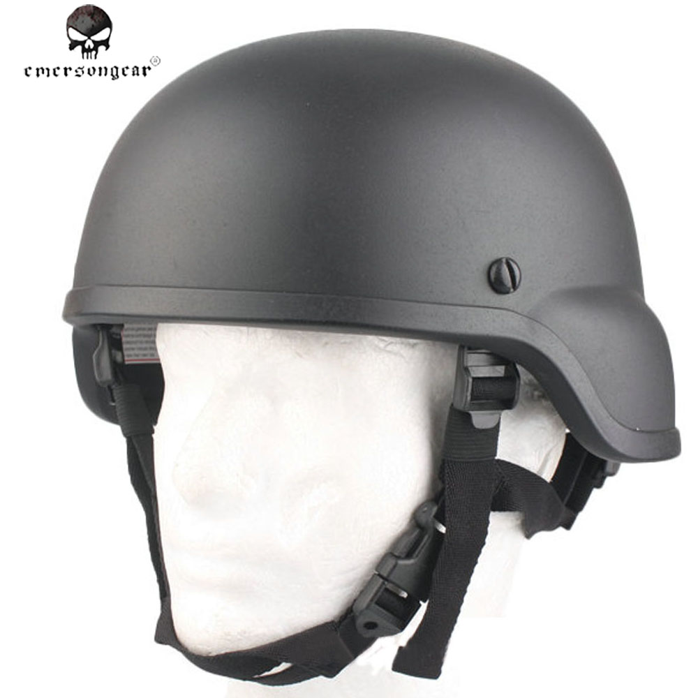 Tactical Military Mich 2000 Helmet Paintball Fast Jumping Protective Helmet Army Combat Assault Head Protector Equipment все цены