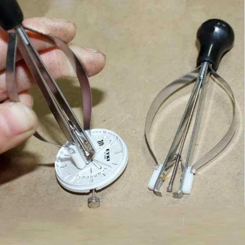 שעון תיקון כלים מיני נירוסטה מחט מחזיק שעון מחט מהדק שען DIY Maintance Plier