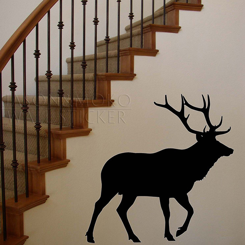 Online Buy Wholesale Wall Decor Moose From China Wall Decor Moose - Moose wall decor