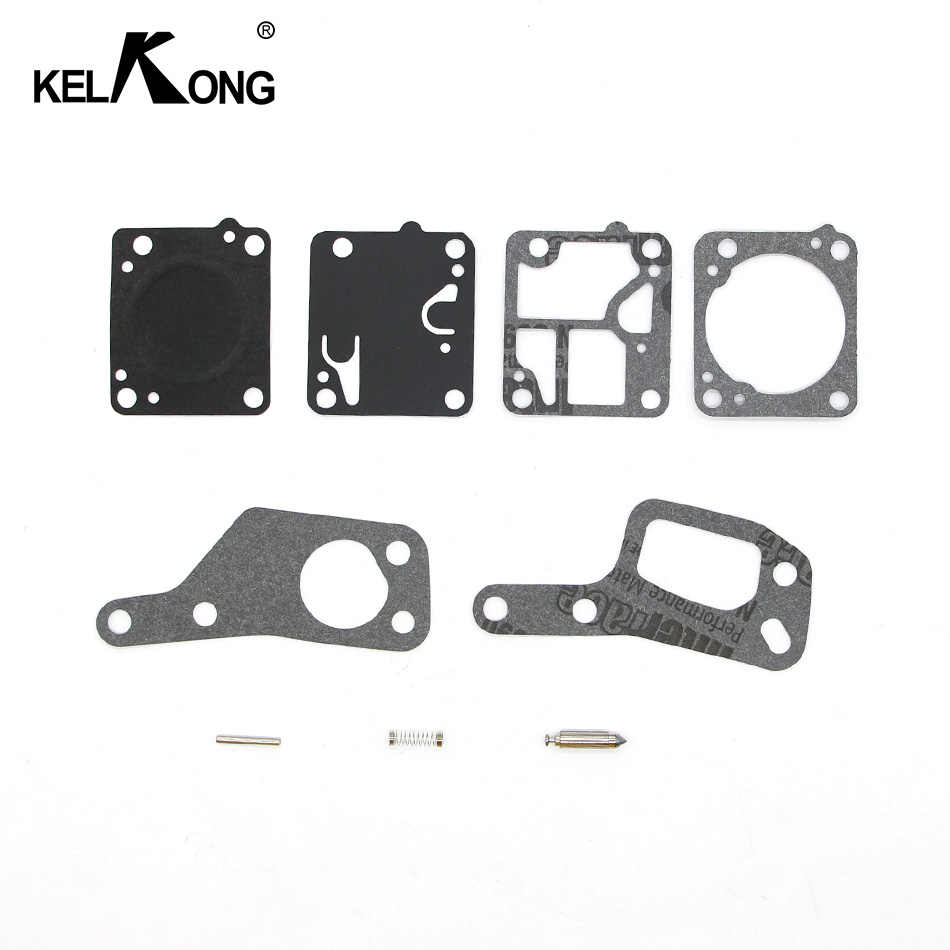 hight resolution of detail feedback questions about kelkong 1 set carb kit for zama m1m7 rb19 mcculloch chain saw mini mac 110 120 130 140 carb chainsaw on aliexpress com