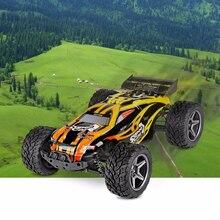 Новейший дизайн, высокая скорость RC 12404 RC гоночный автомобиль 45 км/ч 1:12 4WD RC Гусеничный 2.4 ГГц брызг пыле RC drift открытый игрушка