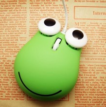 [HFSECURITY] Lovely Cartoon USB Wired Mouse Girlfriend Child Birthday Gift Creative Opto Electronic Gaming Mouse Gamer