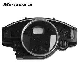Maluokasa motorcycle speedometer tachometer gauge case cover for yamaha yzf 2004 2006 yzf r6 2006 2007.jpg 250x250