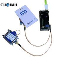 Чтения карт IC Полный Шифрование и расшифровки Intelligent Ic карты доступа Proxmark3 V2 легко Rfid Card Reader MDK2828