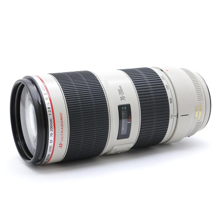 Canon EF 70 200mm f2.8L IS II USM Lens Telephoto Zoom Lens