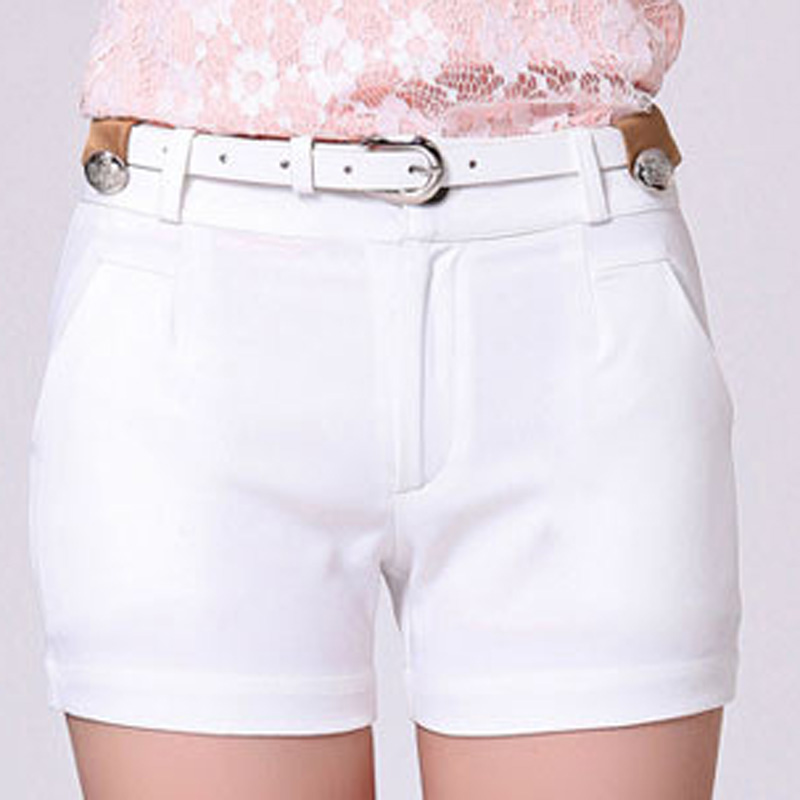 Online Get Cheap White Shorts Ladies -Aliexpress.com | Alibaba Group