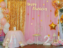 Happy Birthday To The Princess Fotohintergrund Photo Studio Backgrounds Princess Backdrop E190127A19(China)