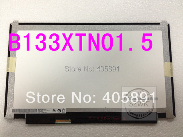 Для Samsung NP905S3G 915S3G B133XTN01.5 B133XTN01