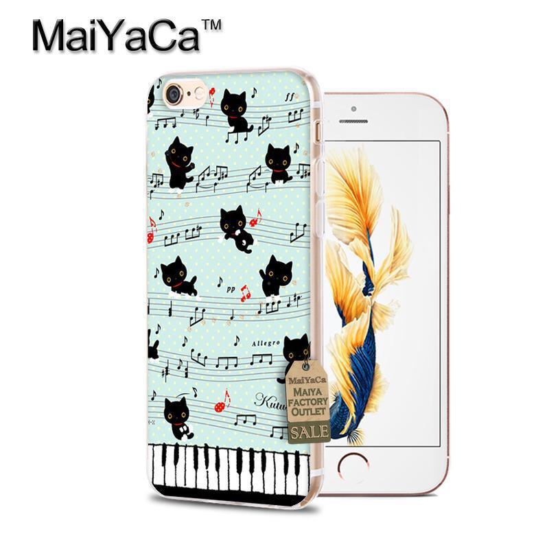 MaiYaCa Κλειδιά Πιάνο Μουσικό δώρο - Ανταλλακτικά και αξεσουάρ κινητών τηλεφώνων - Φωτογραφία 6