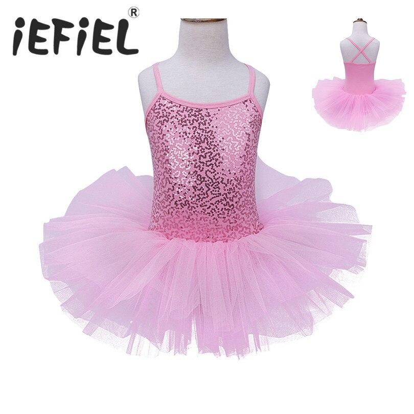 2017 Kinder Mädchen Ballett Kleid Baby Kinder Cosplay Tutu Blume Kleid Tüll Dancewear Kleidung Ballerina Fee Party Kostüme