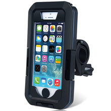 Universal motorcycle motor Bicycle Phone Holder Accessories Phone Prot