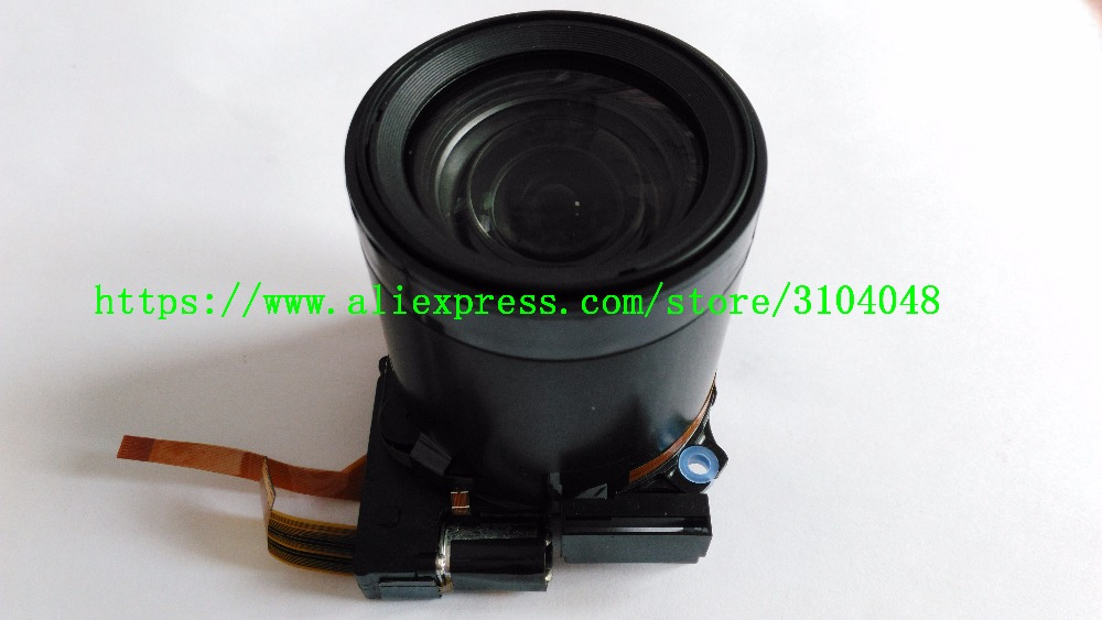 NEW Lens Zoom Unit For Nikon Coolpix L120 Digital Camera Repair Part