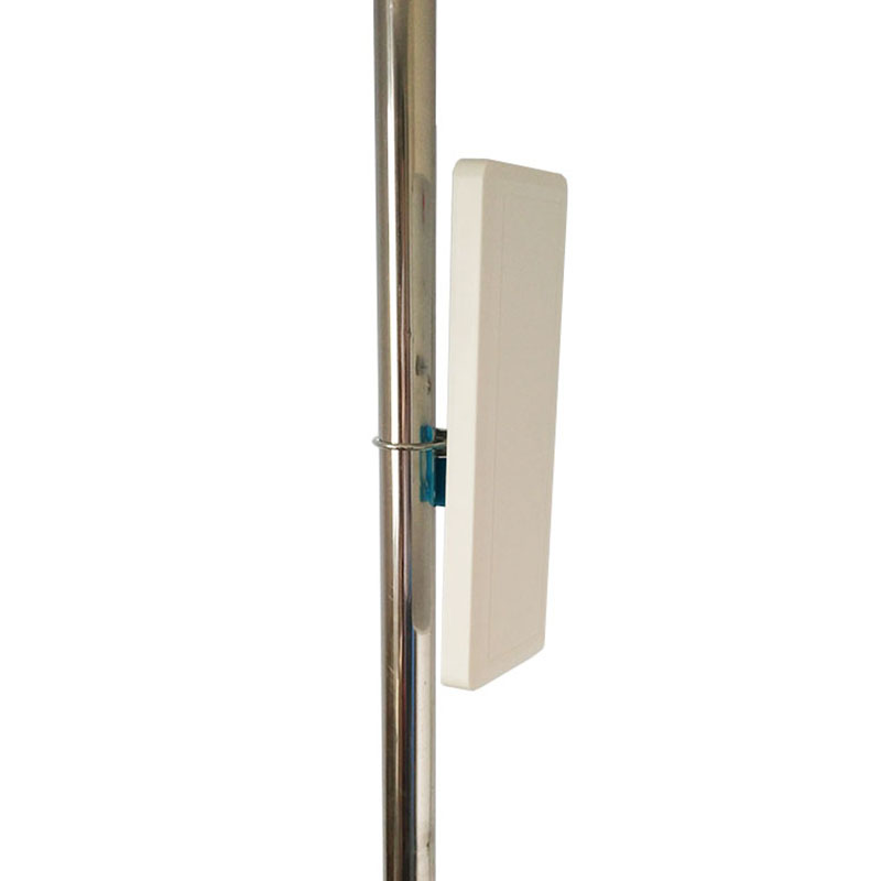 2.4G 5.8G Dual Band Outdoor Directional Panel Antenna Dual Polarization 4 Ports Wifi Wlan Antenna High Quality