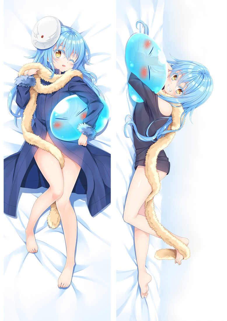 Anime That Time I Got Reincarnated as a Slime Rimuru Tempest