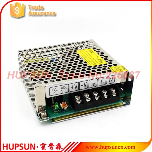25w 220vAC to DC 5v 5a 12v 2a 24v industrial switching power source supply LED driver transformer s 360 5 dc 5v 360w switching power source supply 5v led driver good quality power supply dc 5v