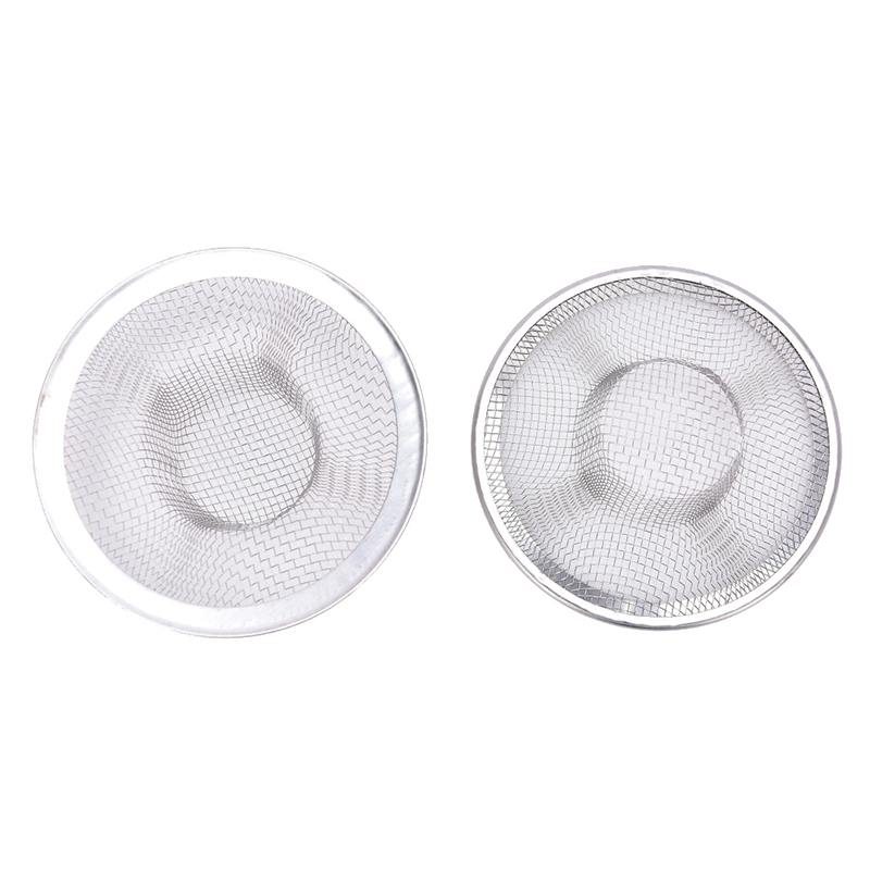 kitchen appliances sewer filter barbed wire waste stopper / Floor drain Sink strainer prevent clogging stainless steel