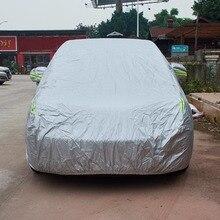 Нейлоновый чехол для автомобиля, уличные снежные Чехлы, 1 шт., защита, автомобильные аксессуары, покрытие для автомобиля