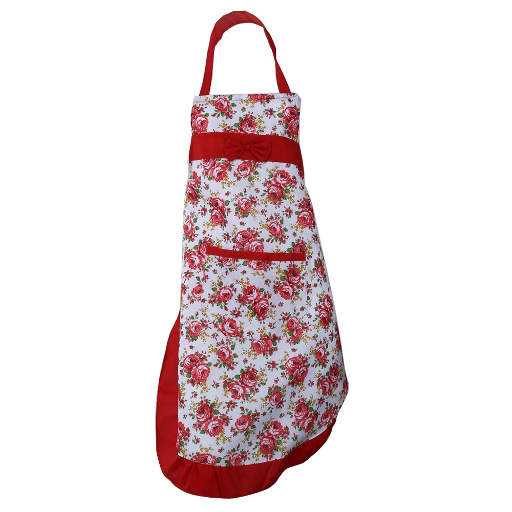 750 x 720mm Kitchen Apron Durable Kitchen Cooking Water