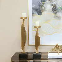 Подсвечник роскошные модели номер Европейский украшения дома украшения для стола подсвечник