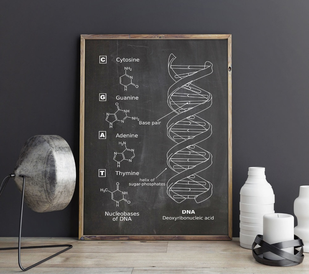 Cool Patent Wall Art